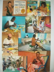 Nos ateliers à Ouagadougou
